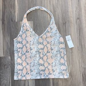 NWT American Eagle crop top